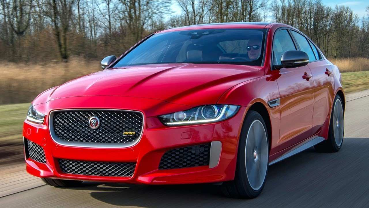 22 Gallery of Jaguar Xe 2019 Release by Jaguar Xe 2019