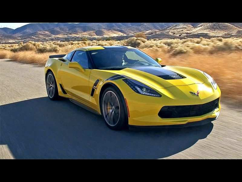 22 Gallery of New 2019 Chevrolet Corvette Grand Sport Review Rumor Release Date with New 2019 Chevrolet Corvette Grand Sport Review Rumor