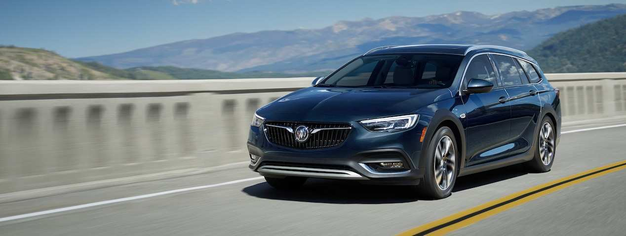 22 Gallery of The Buick Station Wagon 2019 Performance Research New by The Buick Station Wagon 2019 Performance