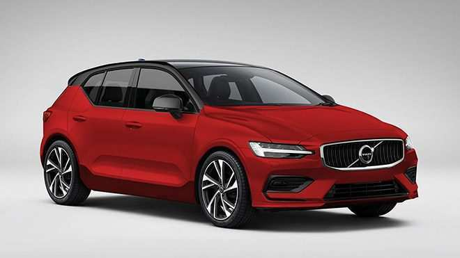 22 Gallery of Volvo 2019 V40 Reviews by Volvo 2019 V40