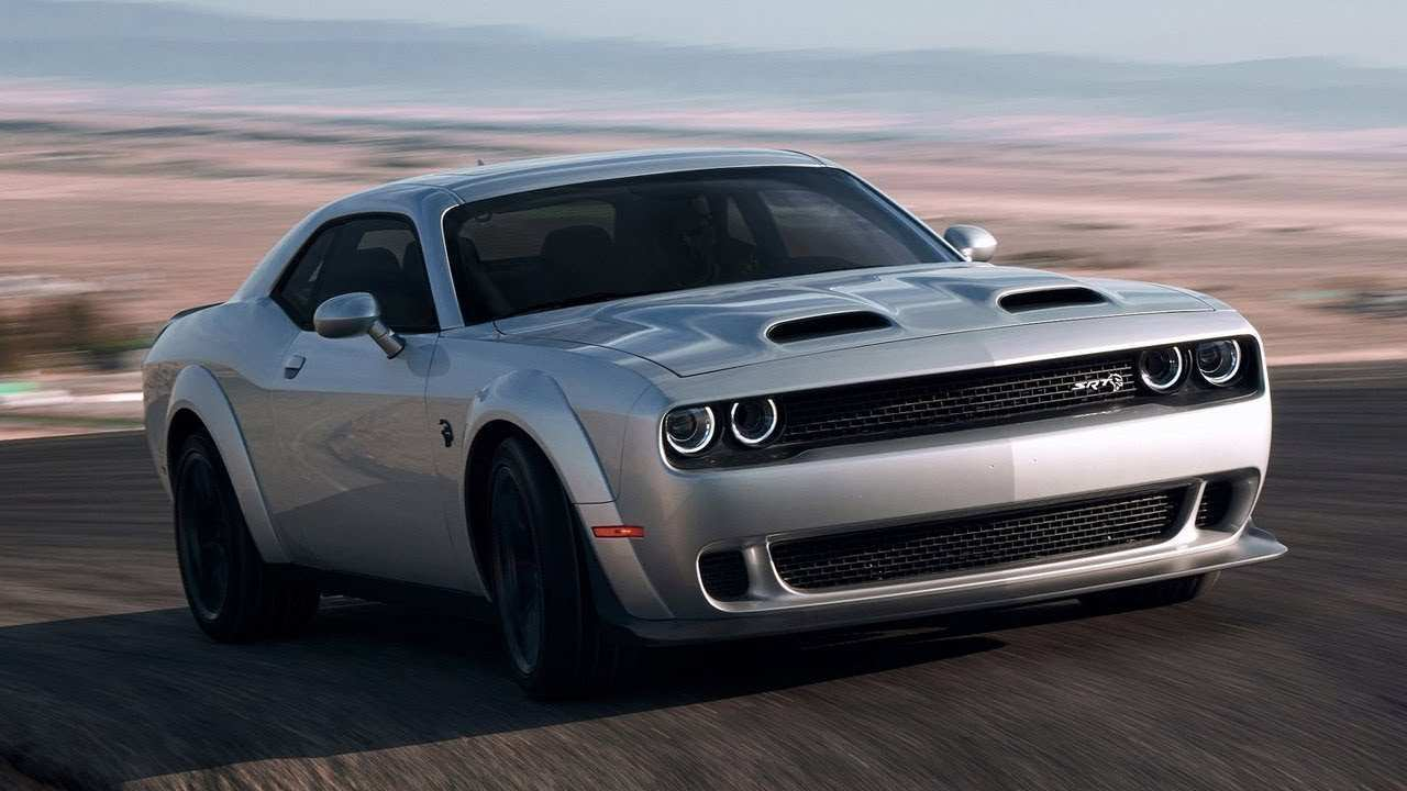 22 Great 2019 Dodge Challenger Youtube Exterior And Interior Review Release with 2019 Dodge Challenger Youtube Exterior And Interior Review