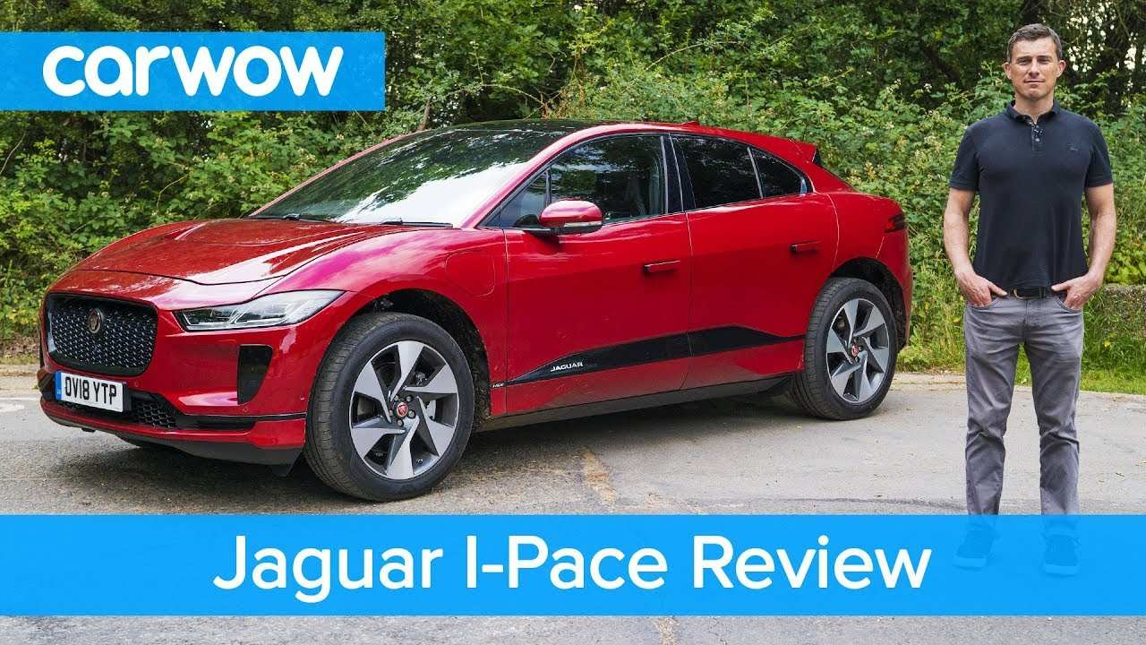 22 Great 2019 Jaguar I Pace Review Prices by 2019 Jaguar I Pace Review