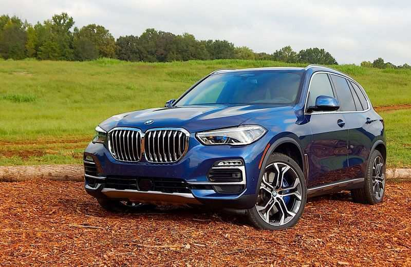 22 Great Bmw X5 2019 Price Usa First Drive Price Performance And