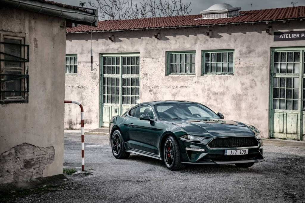22 Great The Ford Bullitt 2019 For Sale First Drive Price Performance And Review Redesign and Concept for The Ford Bullitt 2019 For Sale First Drive Price Performance And Review