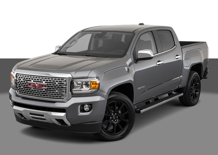 22 New Best Gmc 2019 Canyon Release Date Exterior Exterior for Best Gmc 2019 Canyon Release Date Exterior