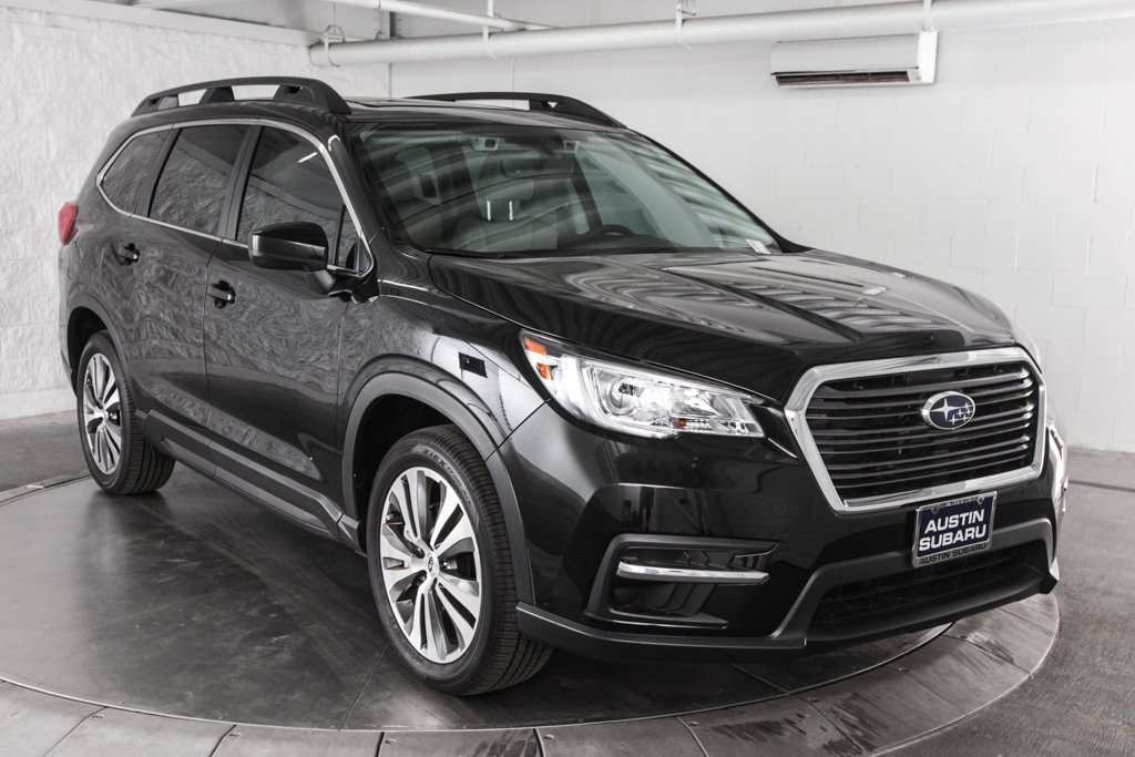 22 New New 2019 Subaru Ascent Kbb Interior Release by New 2019 Subaru Ascent Kbb Interior