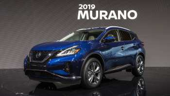 22 New New Murano Nissan 2019 Picture First Drive by New Murano Nissan 2019 Picture