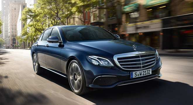 22 New The E300 Mercedes 2019 Specs Configurations with The E300 Mercedes 2019 Specs