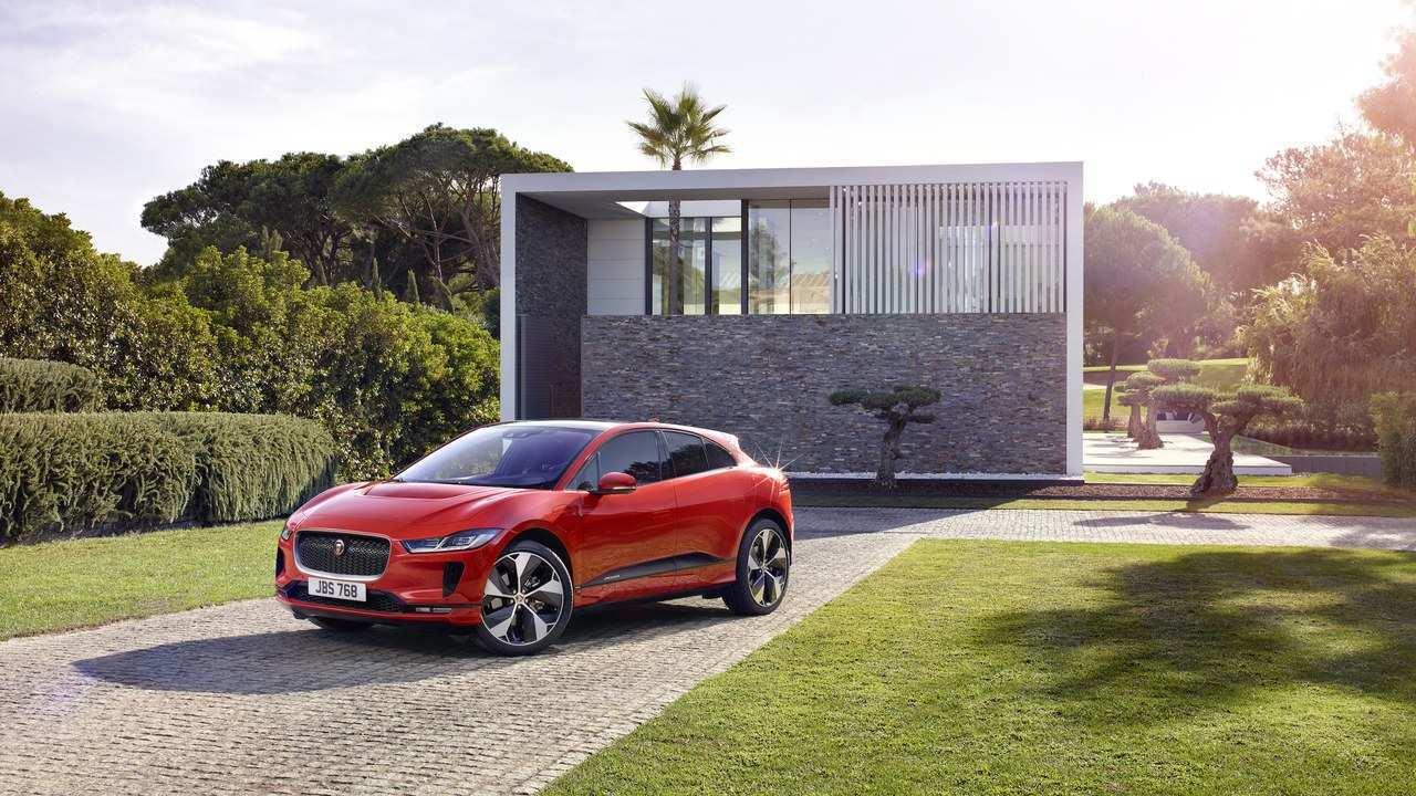 22 New The Jaguar Electric 2019 Concept Configurations with The Jaguar Electric 2019 Concept