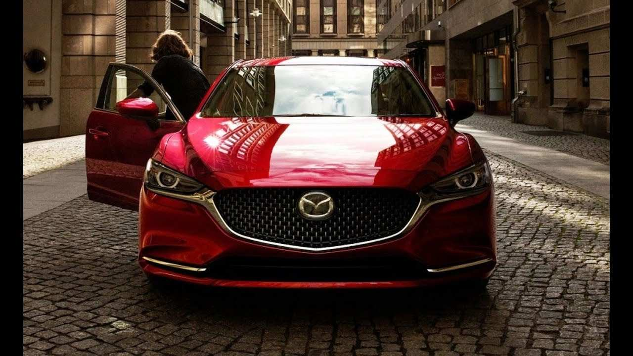 22 The Mazda 2019 Facelift New Review Performance by Mazda 2019 Facelift New Review