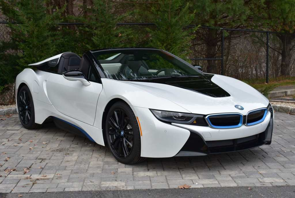 22 The New Bmw I8 Roadster 2019 Interior Specs and Review by New Bmw I8 Roadster 2019 Interior