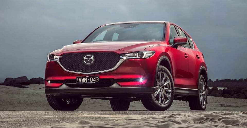 22 The New Mazda Jeep 2019 New Review Pictures by New Mazda Jeep 2019 New Review