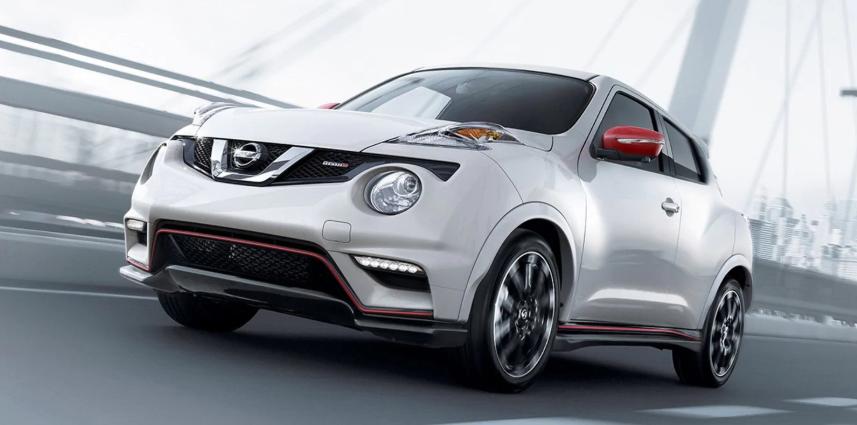 22 The Nissan Juke 2019 Release Date Redesign by Nissan Juke 2019 Release Date
