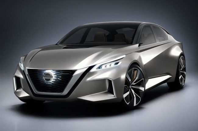 22 The The 2019 Nissan Altima Interior Redesign And Concept Pictures with The 2019 Nissan Altima Interior Redesign And Concept