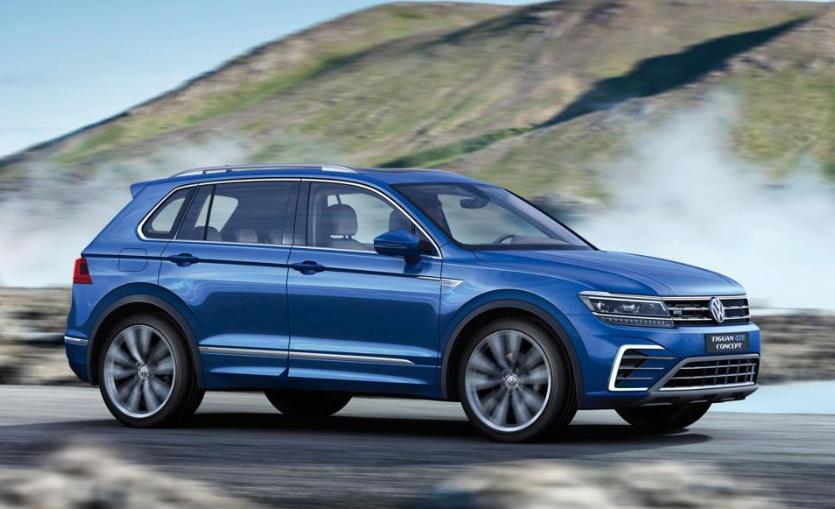 22 The Volkswagen 2019 Colors Rumor Concept by Volkswagen 2019 Colors Rumor