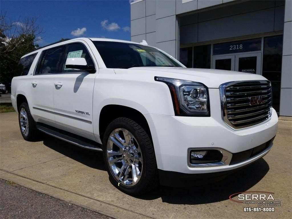 23 All New 2019 Gmc Yukon Denali Release Date Exterior Research New by 2019 Gmc Yukon Denali Release Date Exterior