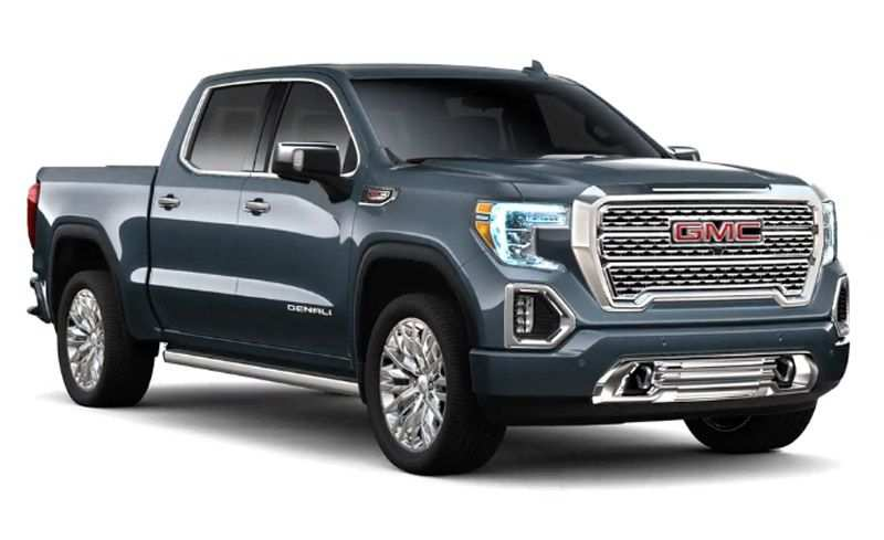 23 All New Best Gmc Regular Cab 2019 Specs Model with Best Gmc Regular Cab 2019 Specs