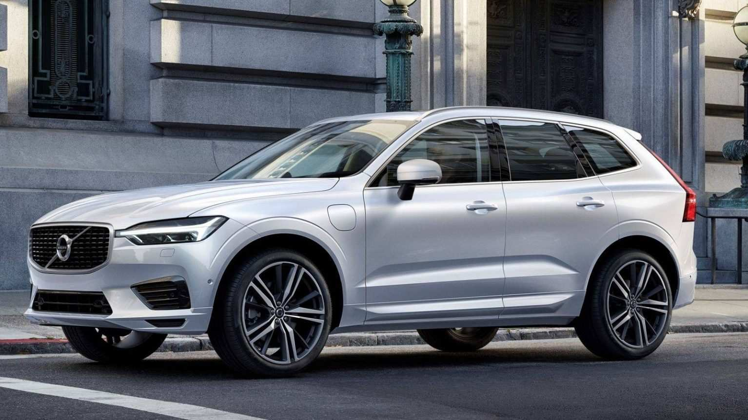 23 All New Best Volvo 2019 Xc60 Review Exterior Ratings by Best Volvo 2019 Xc60 Review Exterior