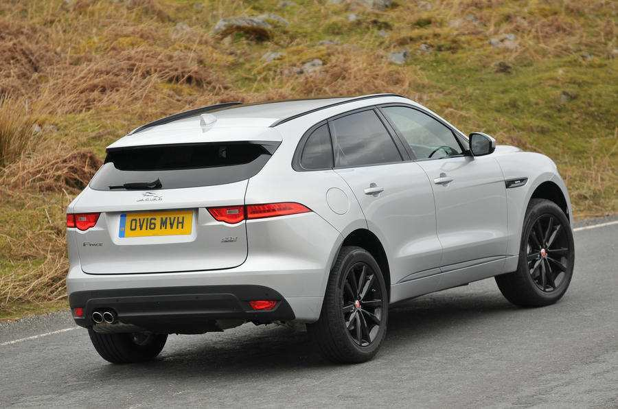 23 All New Jaguar Suv 2019 Price New Interior Rumors with Jaguar Suv 2019 Price New Interior