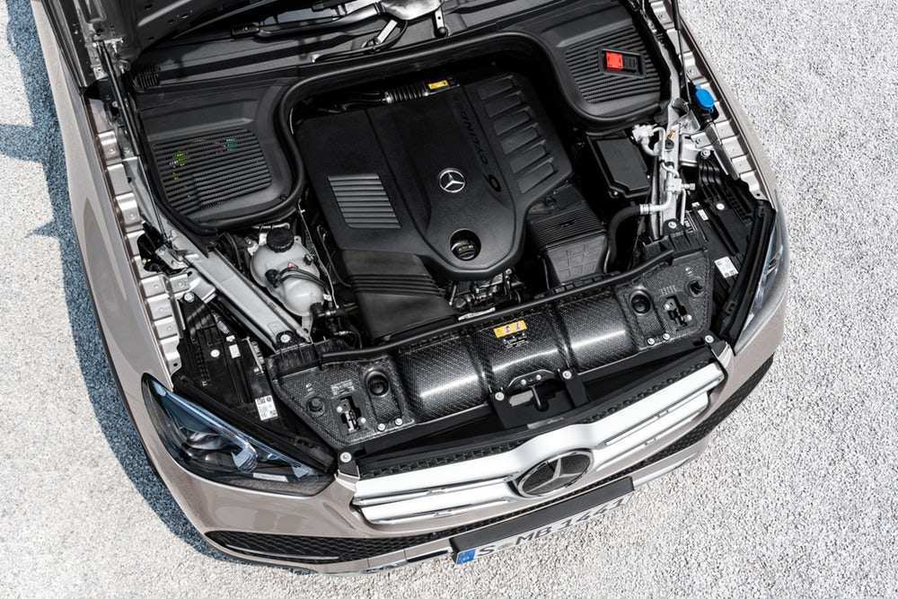 23 All New Mercedes 2019 Gle Engine Photos with Mercedes 2019 Gle Engine