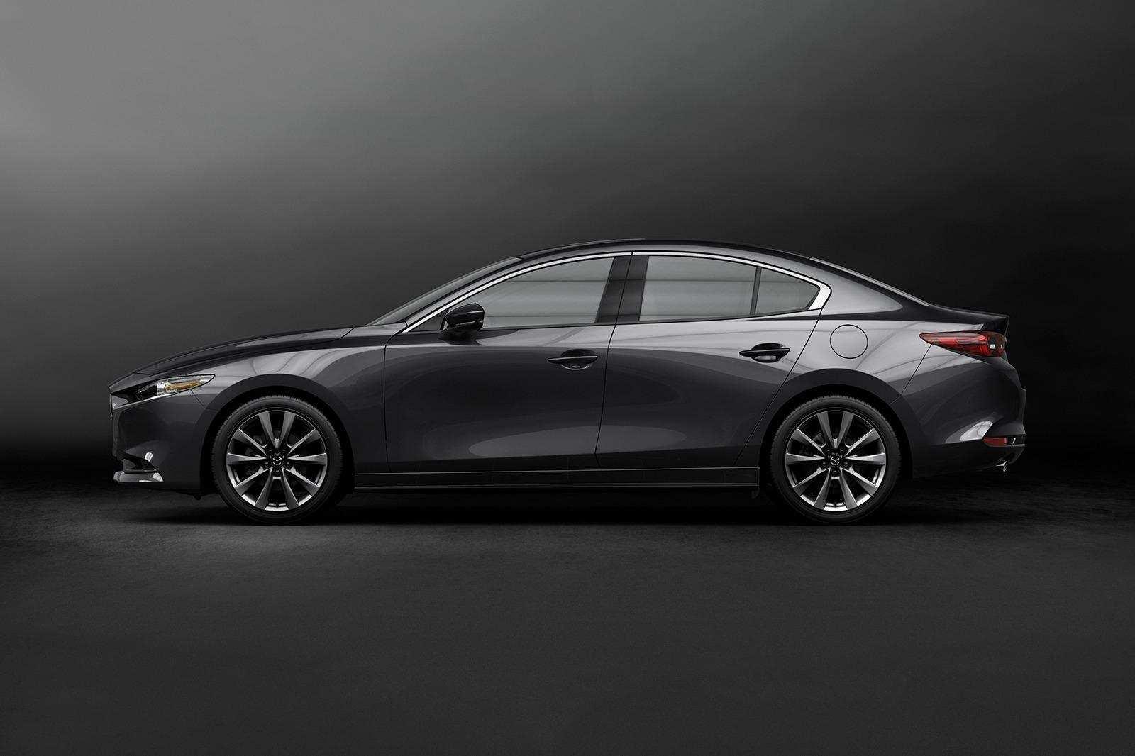 23 All New Precio Del Mazda 2019 Release with Precio Del Mazda 2019