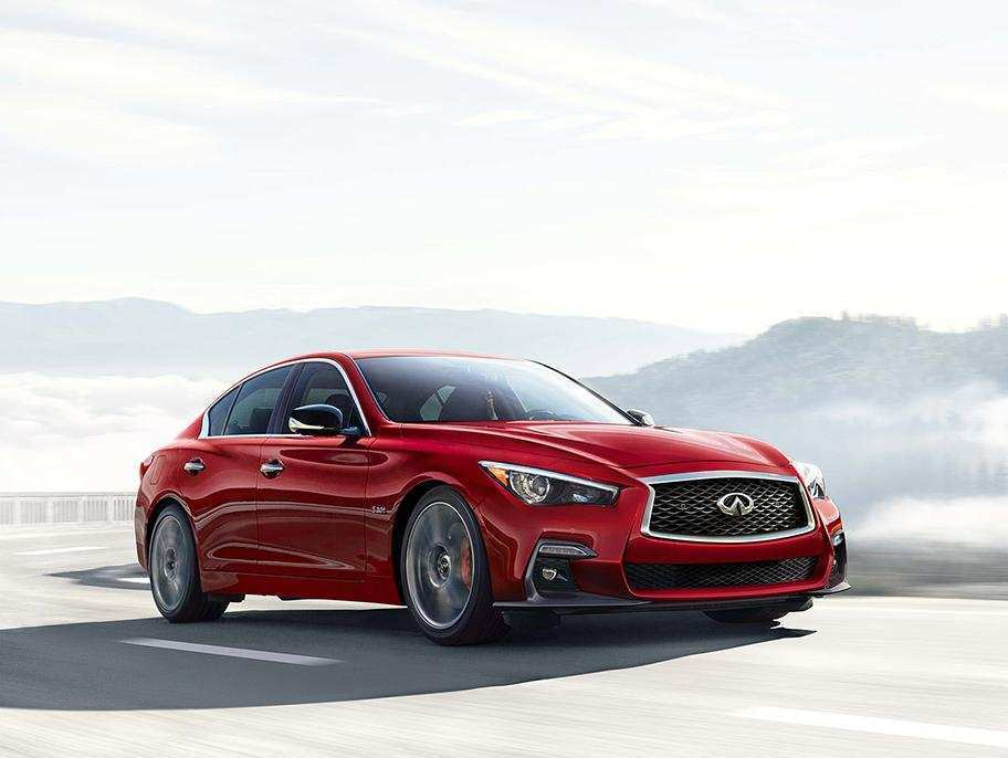 23 Best Review 2019 Infiniti Lineup Configurations with 2019 Infiniti Lineup