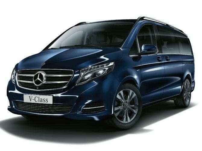 23 Best Review Best V Class Mercedes 2019 Price And Review Specs by Best V Class Mercedes 2019 Price And Review