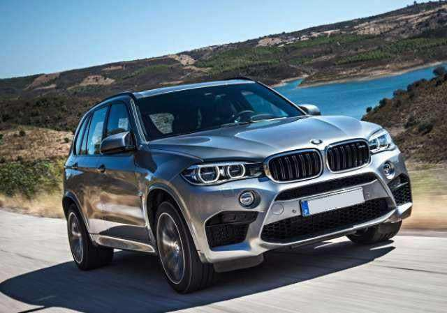 23 Concept of Bmw 2019 X5 Release Date Performance Exterior by Bmw 2019 X5 Release Date Performance
