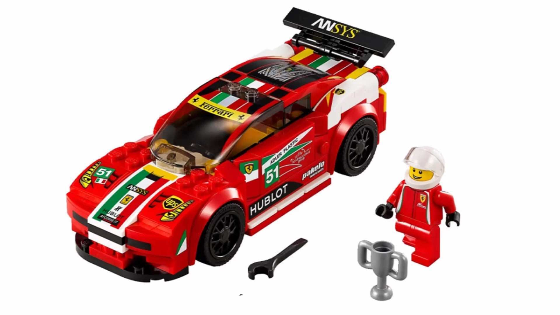 23 Concept of Lego Ferrari 2019 Release Specs And Review Ratings by Lego Ferrari 2019 Release Specs And Review