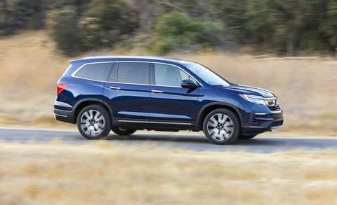 23 Concept of The 2018 Vs 2019 Honda Pilot Price And Review Rumors by The 2018 Vs 2019 Honda Pilot Price And Review