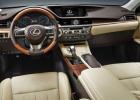 23 Gallery of 2019 Lexus Es 350 Interior Performance and New Engine for 2019 Lexus Es 350 Interior
