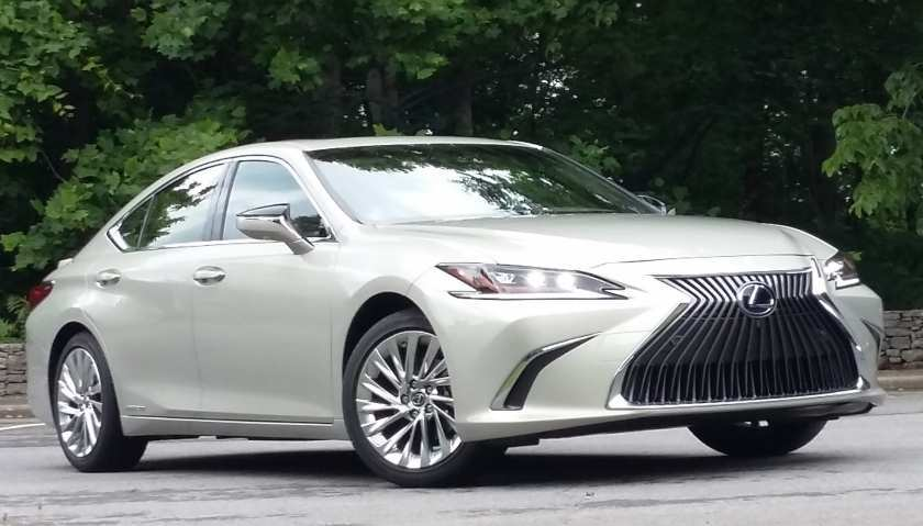 23 Gallery of Are The 2019 Lexus Out Yet Images with Are The 2019 Lexus Out Yet