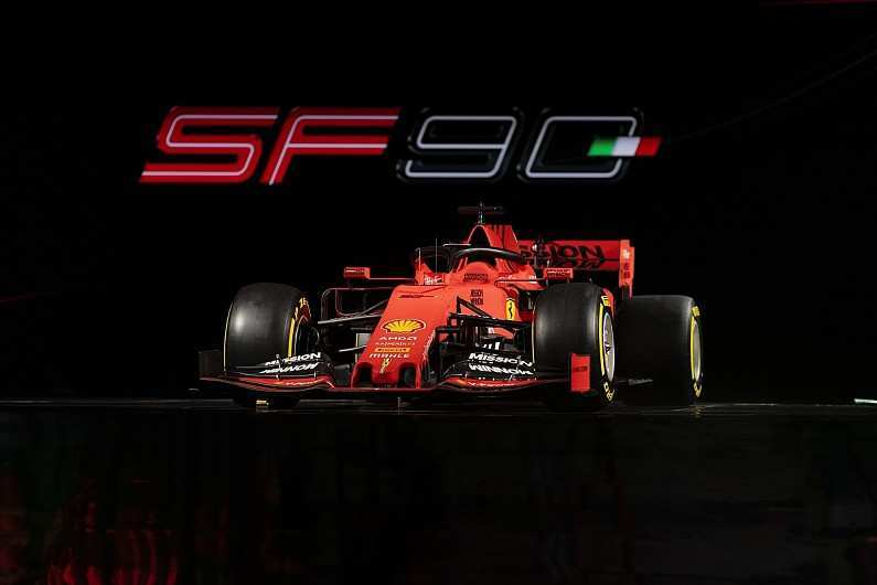 23 Gallery of Best New Ferrari Driver F1 2019 Redesign Price And Review Overview for Best New Ferrari Driver F1 2019 Redesign Price And Review