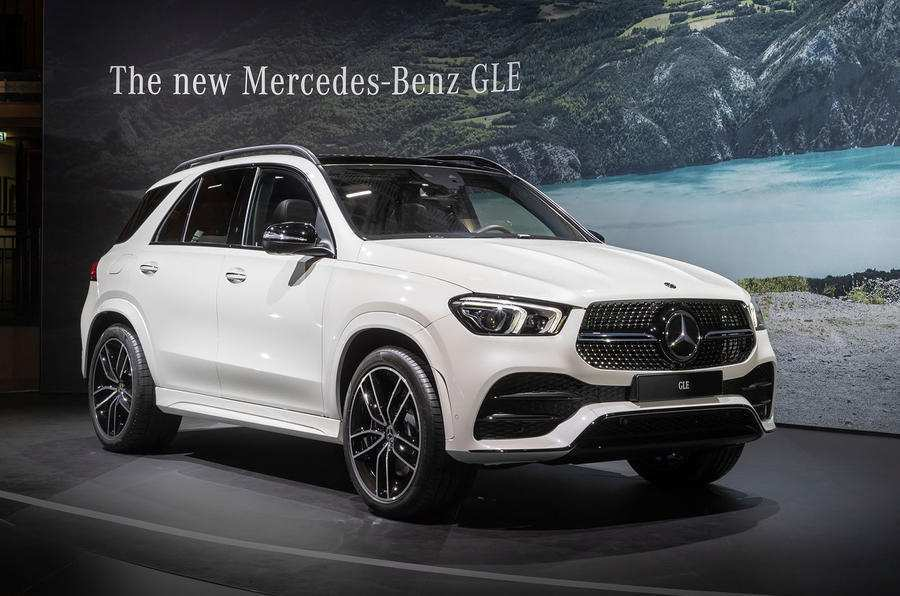 23 Gallery of Mercedes 2019 Gle Engine Specs and Review with Mercedes 2019 Gle Engine