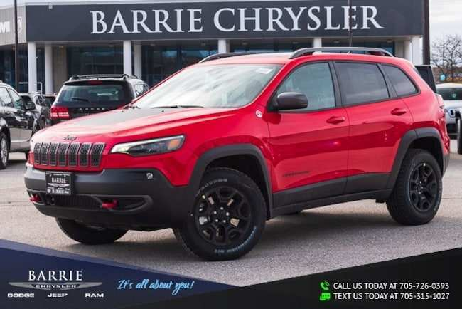 23 Gallery of New 2019 Jeep New Cherokee Trailhawk Elite Spesification Release for New 2019 Jeep New Cherokee Trailhawk Elite Spesification
