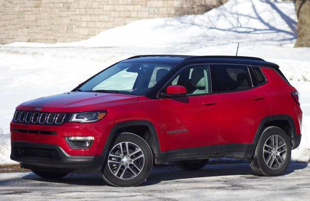 23 Gallery of New Bantam Jeep 2019 First Drive Exterior by New Bantam Jeep 2019 First Drive