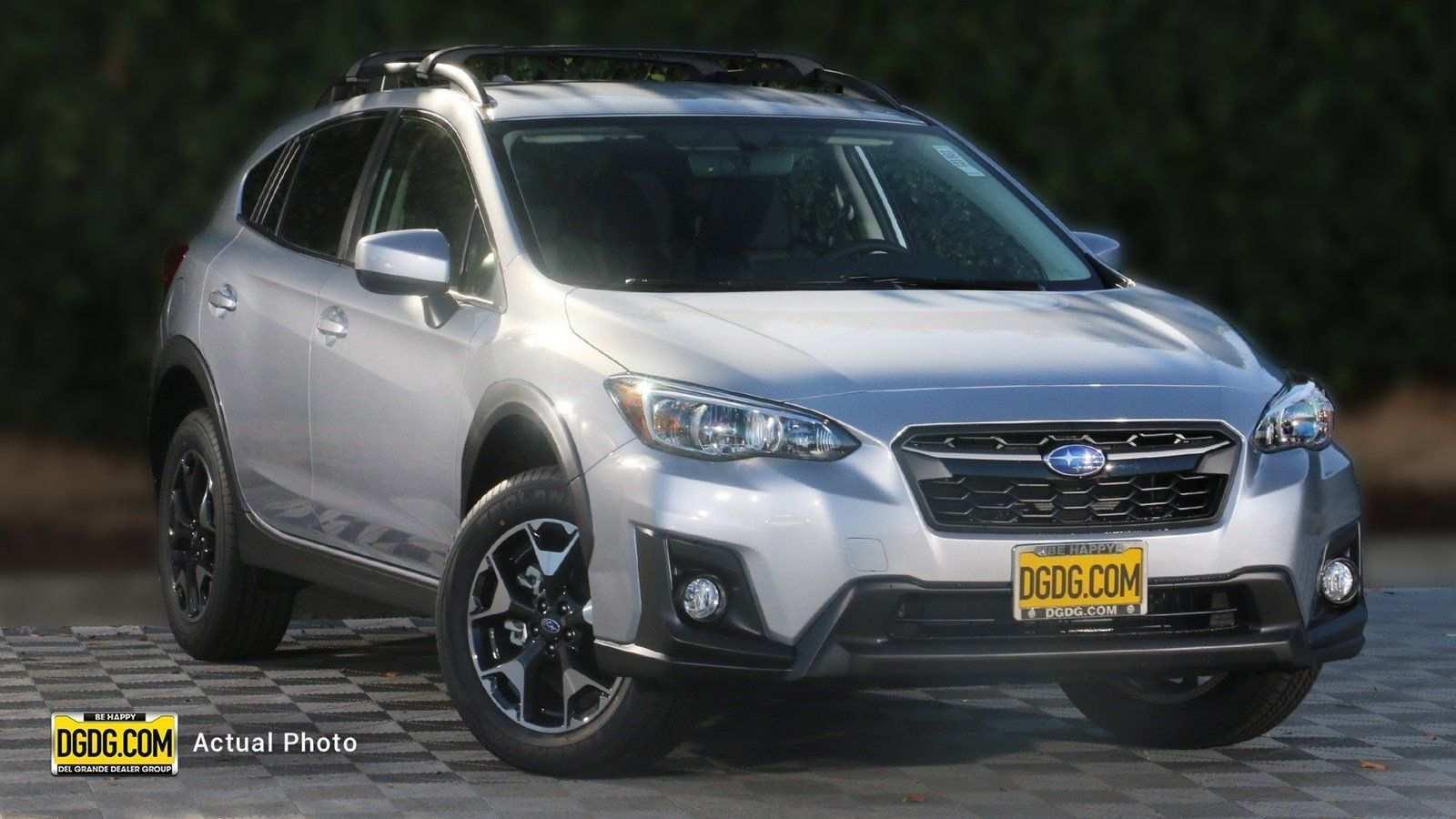 23 Gallery of New Subaru Crosstrek 2019 Review Redesign And Concept Model with New Subaru Crosstrek 2019 Review Redesign And Concept