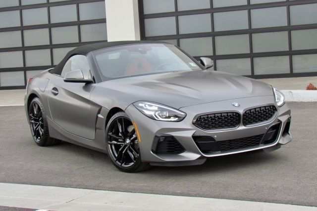 23 Gallery of The Bmw 2019 Z4 Dimensions Specs And Review Photos by The Bmw 2019 Z4 Dimensions Specs And Review