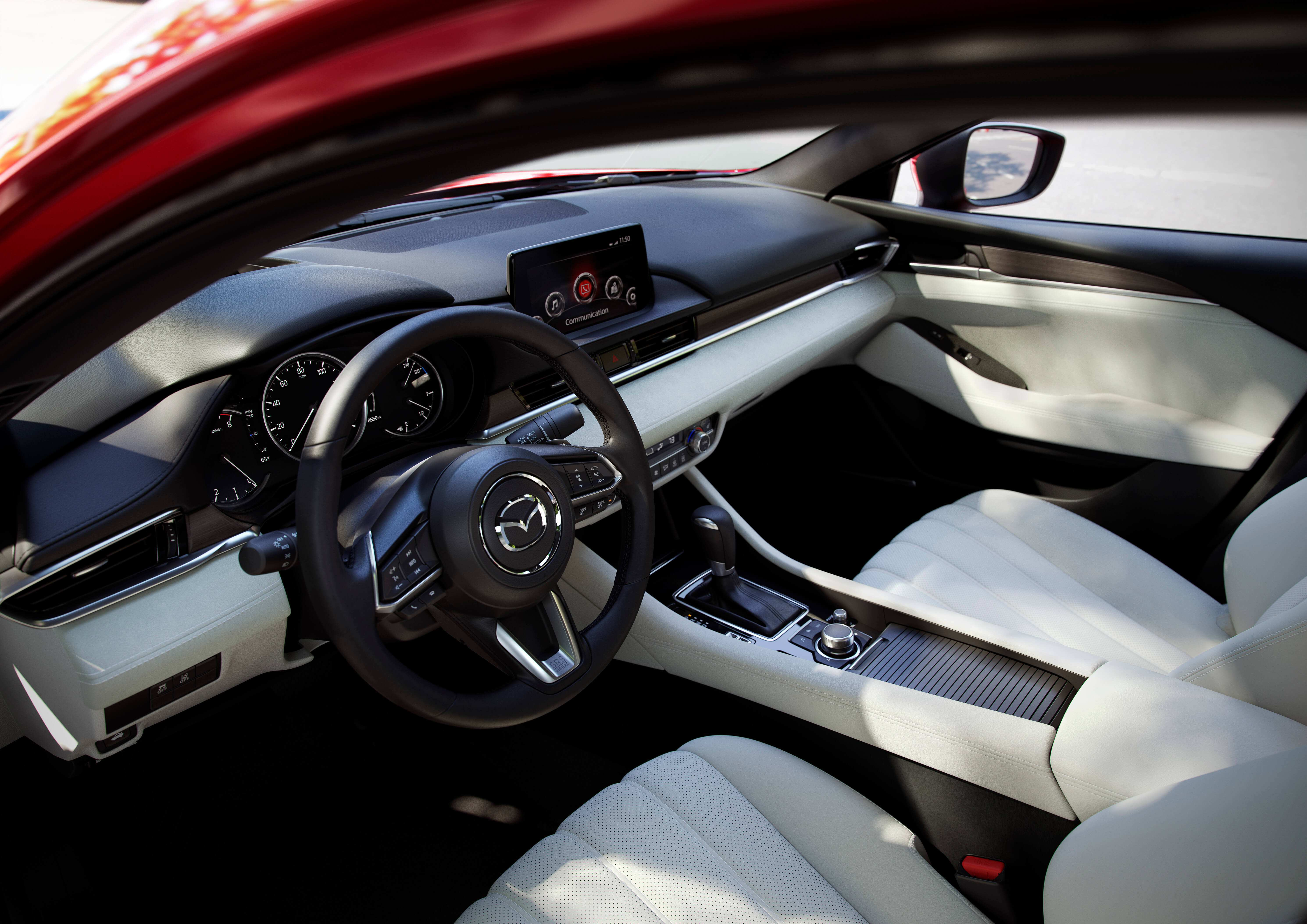 23 Gallery of The Mazda 2019 Engine New Interior New Concept for The Mazda 2019 Engine New Interior