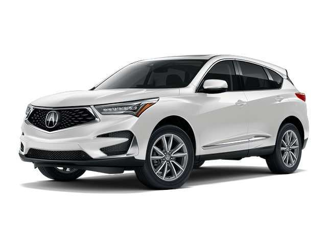 23 Gallery of The Pictures Of 2019 Acura Rdx Price Specs with The Pictures Of 2019 Acura Rdx Price