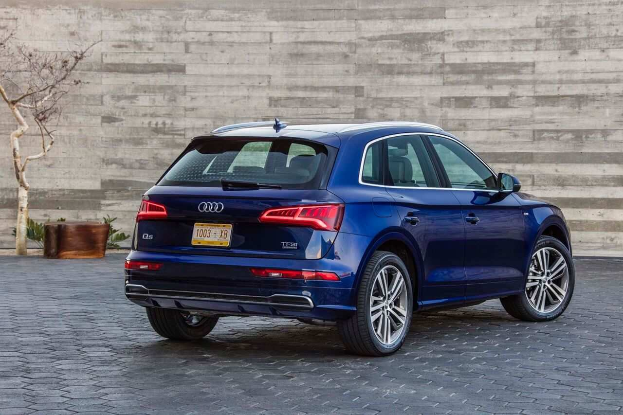 23 Great 2019 Audi Hybrid Suv Price And Release Date Specs and Review by 2019 Audi Hybrid Suv Price And Release Date