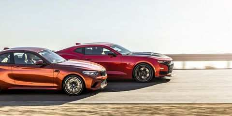 23 Great 2019 Bmw Vs Chevy Exterior and Interior by 2019 Bmw Vs Chevy