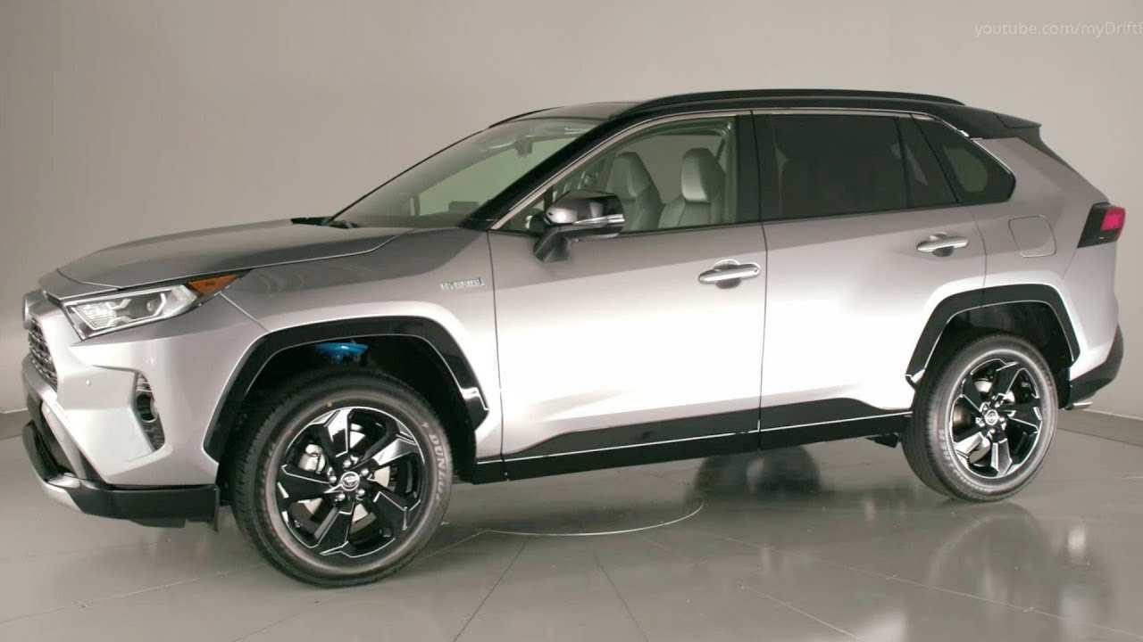 23 Great Best Toyota Rav4 Hybrid 2019 Specs And Review Pictures with Best Toyota Rav4 Hybrid 2019 Specs And Review