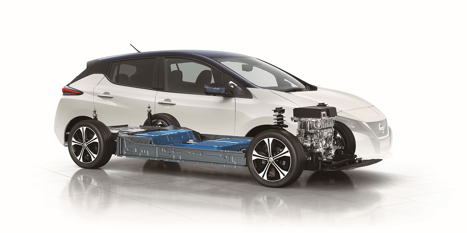 23 Great Nissan Leaf 2019 60 Kwh Price and Review by Nissan Leaf 2019 60 Kwh