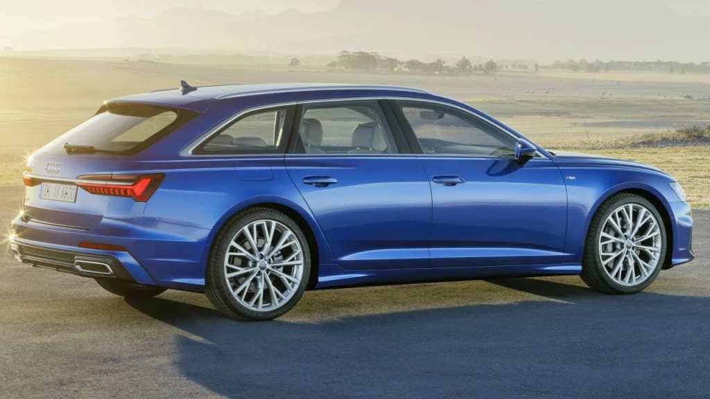 23 New New Audi A6 S Line 2019 Picture Release Date And Review History for New Audi A6 S Line 2019 Picture Release Date And Review