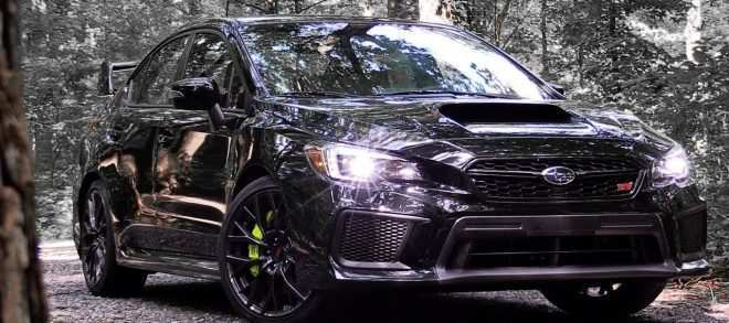 23 New New Subaru Sti 2019 Youtube Review History for New Subaru Sti 2019 Youtube Review