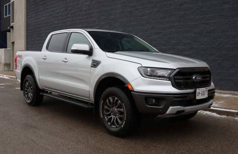 23 New The Ford Ranger 2019 Release Date Review Exterior for The Ford Ranger 2019 Release Date Review