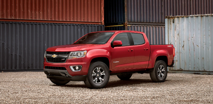 23 The 2019 Chevrolet Colorado Update Price And Review Specs for 2019 Chevrolet Colorado Update Price And Review