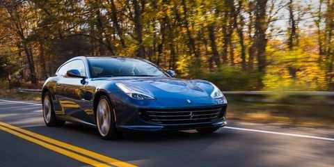 23 The Ferrari Gt 2019 First Drive Price Performance And Review Pictures with Ferrari Gt 2019 First Drive Price Performance And Review