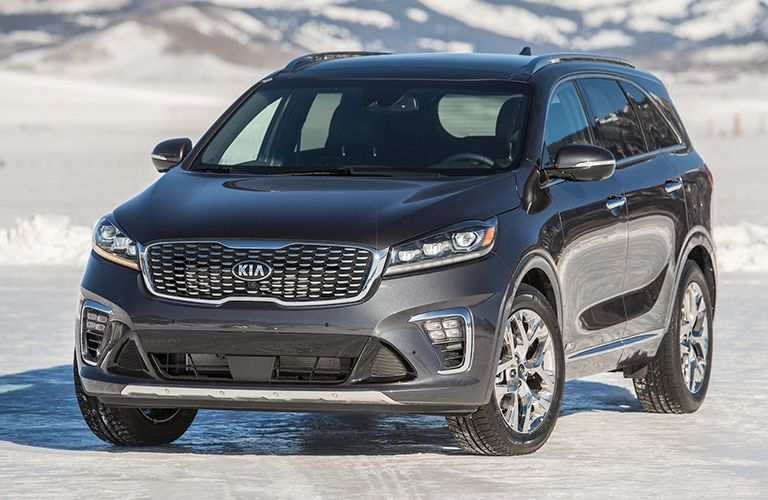 23 The New 2019 Kia Sorento Vs Subaru Ascent Release Date And Specs Specs and Review for New 2019 Kia Sorento Vs Subaru Ascent Release Date And Specs
